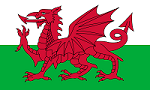 Wales Wetter