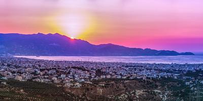 Wetter Heraklion Kreta